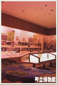 町立博物館